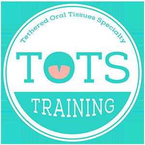 TOTS Logo